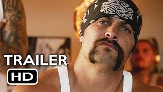 Once Upon a Time in Venice Official Trailer #2 (2017) Jason Momoa, Bruce Willis Comedy Movie HD