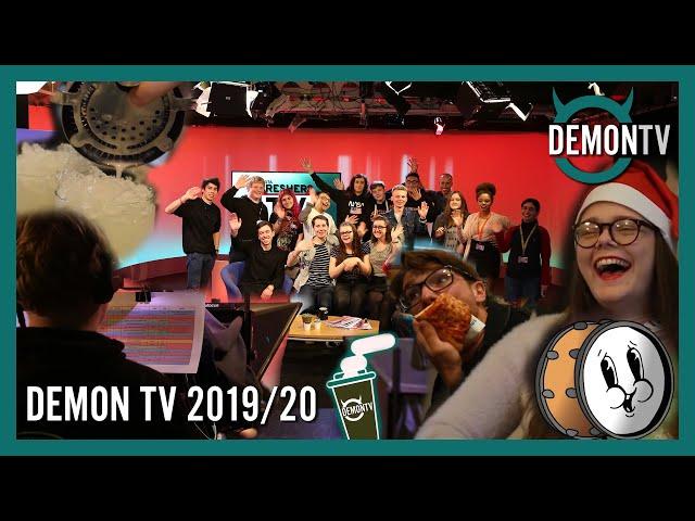 Demon TV 2019/20