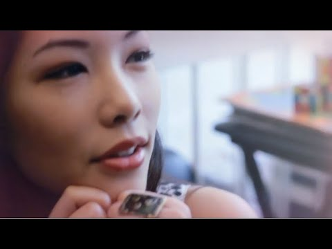OZAWA - Falling Into You (Official Music Video)