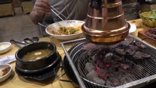 소고기 전문점 그램그램 Korean Beef restaurant Gram Gram