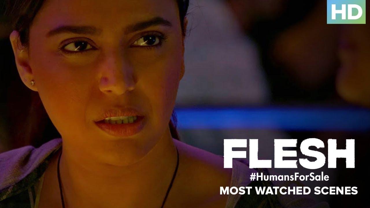 Download Flesh Most Watched Scenes | An Eros Now Original Series | Swara Bhasker