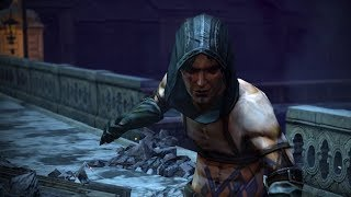 Path of Exile: Pitch Black Hood