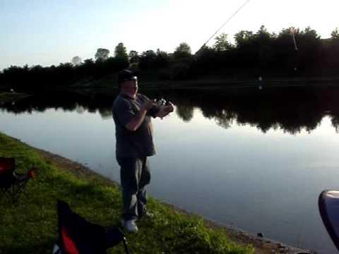 Fishing In Canton Ohio