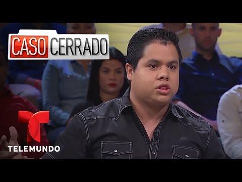 Caso Cerrado | Cuban Baby Almost Dies At Sea 😰| Telemundo English