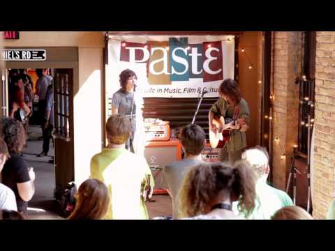 Kim Taylor - Full Concert - 03/17/11 - Outdoor Stage On Sixth (OFFICIAL)