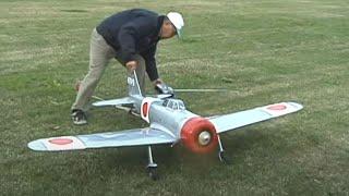Japan's Warbird WWⅡ 日本陸軍・九七式戦闘機