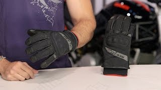 REV'IT! Kryptonite GTX Gloves Review at RevZilla.com
