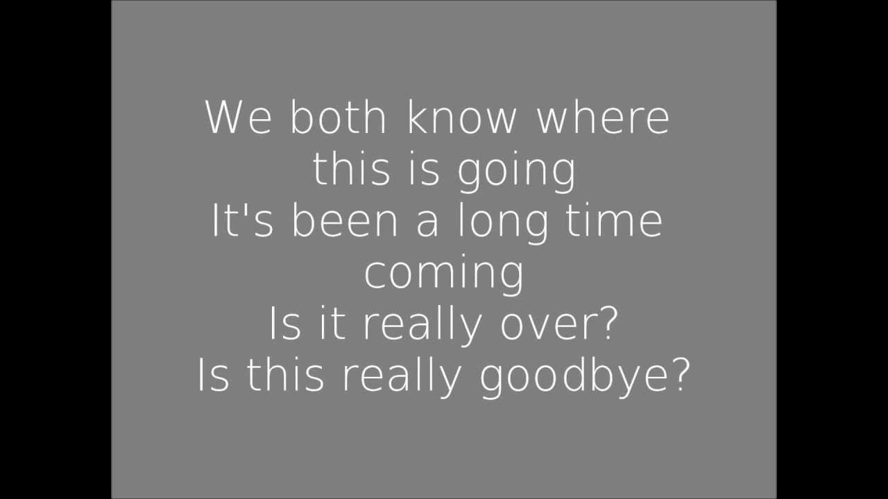 HEART - NOTHIN' AT ALL LYRICS - SongLyrics.com