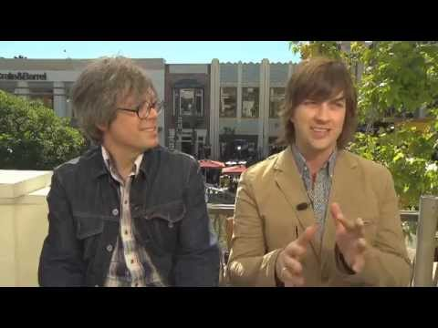 OLD 97'S interview