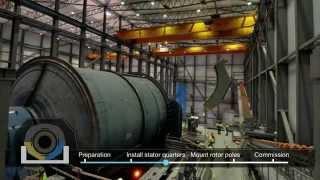 Проект АББ для обогатительной фабрики