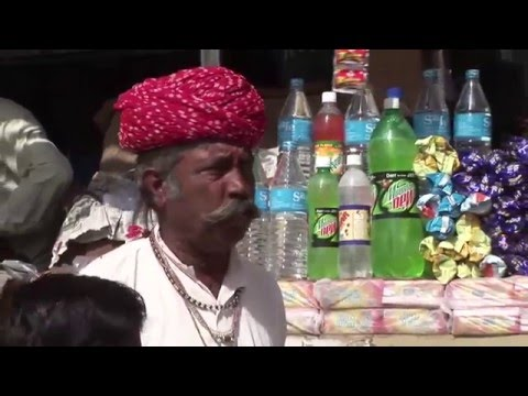 Journeys in India: Jodhpur