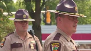 Minnesota State Patrol adds 3 K9s