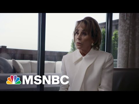 How At Age 50, Valerie Biden Owens Ventured Out On Her Own   MSNBC