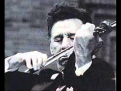 Ion Voicu - Kreisler - Frumosul rozmarin