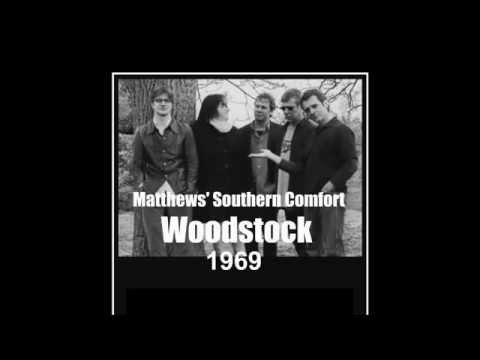 Karaoke - Mathews Southern Comfort - Woodstock