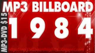 mp3 BILLBOARD 1984 TOP Hits mp3 BILLBOARD 1984
