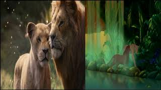 Baixar The Lion king - Can You Feel the Love Tonight 2019 vs 1994 Comparison