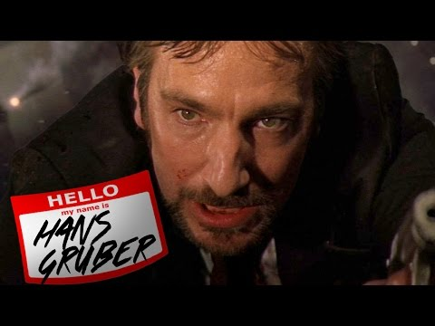 Top 10 Best Villain Names In Movies
