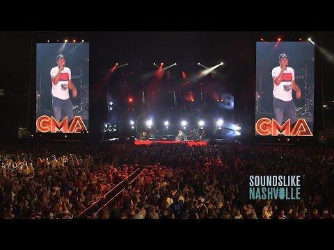 Sounds Like Nashville's CMA Music Fest 2016 Wrap-Up