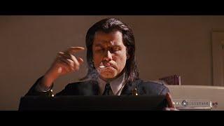 Tarantino Vs Coen Brothers