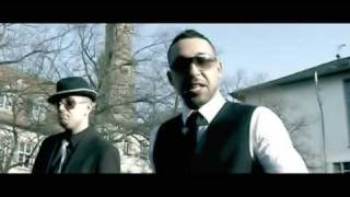 Jeyz - Ganz egal feat. Marq F- VIDEO