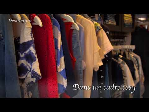 DESIDERATA - PROXY'Vision - Saint-Julien-en-Genevois