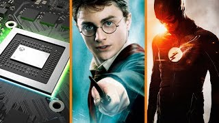 Next Gen Consoles 2019? + Hogwarts GO Incoming + DCEU Does Flashpoint - The Know