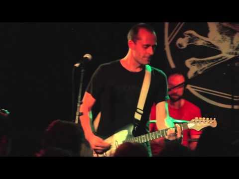 THE MARKED MEN live at Saint Vitus Bar, Feb. 8th, 2014 (FULL SET)