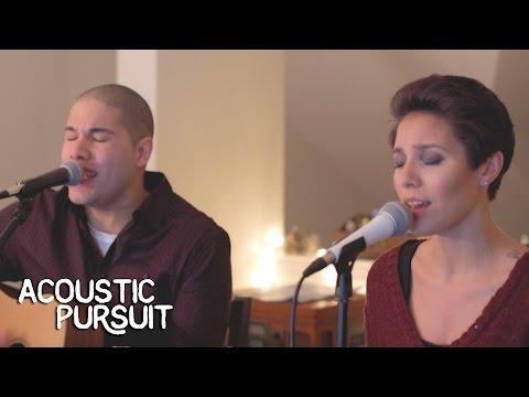 Don't You Wanna Stay - Jason Aldean ft. Kelly Clarkson (Acoustic Pursuit Cover)