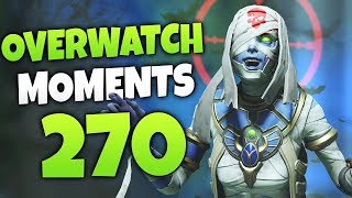 Overwatch Moments #270