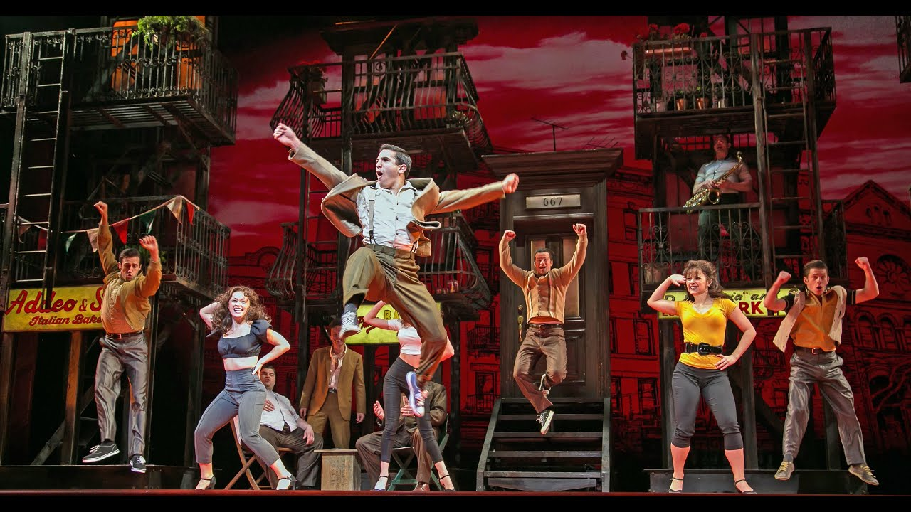 """place for us essay on the broadway musical American idiot"""" is a gorgeously wrought broadway musical adapted  a strange  place for the music of green day, and for theater this blunt,."""