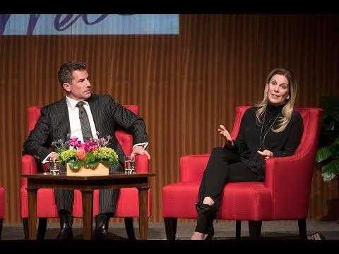 An Evening With Lea Berman and Jeremy Bernard