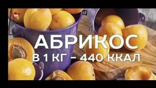 10 фруктов от которых можно потолстеть