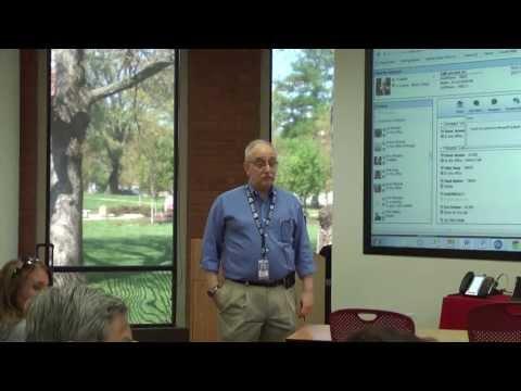 Mitel Solution Training Video for Illinois College