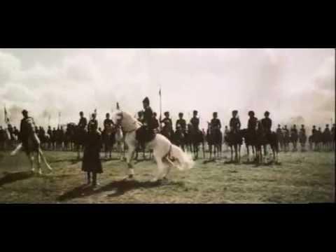 'Первая конная'. Враг.