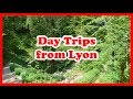 5 Top-Rated Day Trips from Lyon, France | Europe Day Tours Guide
