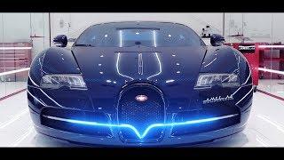This Bugatti is everyone