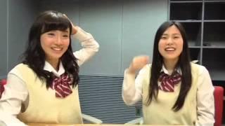 SKE48 1+1は2じゃないよ! 2015年05月05日放送分(火) 柴田阿弥1週間...