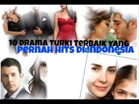 Bikin Kagen, Ini 10 Drama Turki Terbaik Yang Pernah Hits Di Indonesia