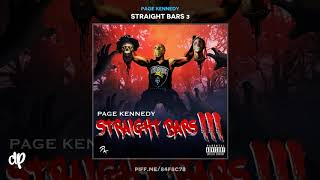 Page Kennedy - So Detroit [Straight Bars 3]