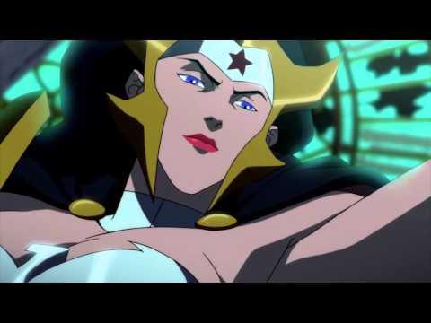 Trailer do filme Liga da Justiça: Ponto de Ignição
