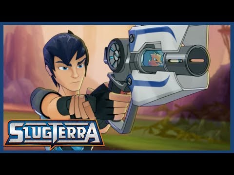 🔥 Slugterra 101 🔥 The World Beneath Our Feet Pt 1 🔥 HD | Ful