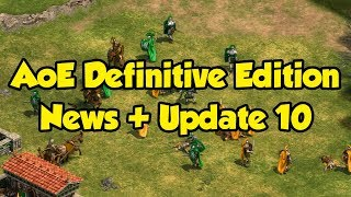 How Is AoE Definitive Edition Doing These Days?