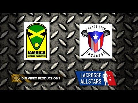 5-29 Jamaica vs Puerto Rico