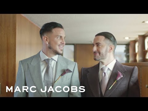Marc Jacobs and Char Defrancesco's Wedding Video