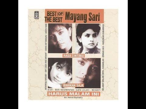 Mayang Sari,Best Of The Best CollectionHQ HD full album