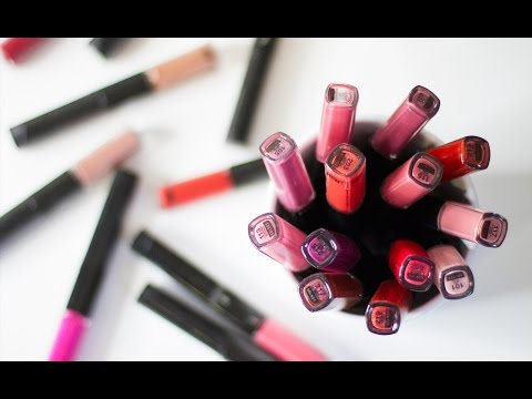 l'oreal-infallible-pro-last-lip-color:-review-and-swatches