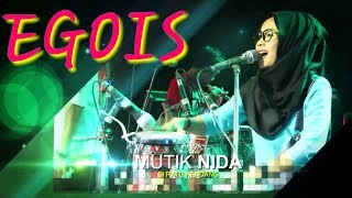 MUTIK NIDA - EGOIS - new KANSAS