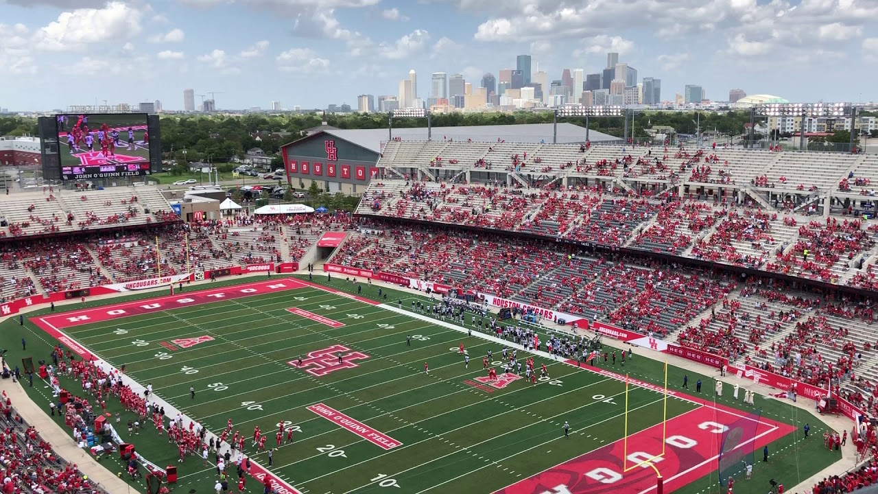 Image result for houston cougars football