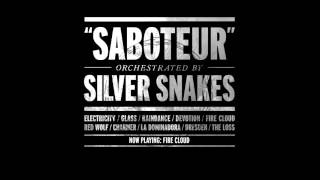 Silver Snakes - Fire Cloud [Audio Only]
